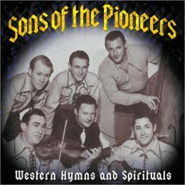 Western Hymns and Spirituals