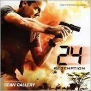 24: Redemption [Original Television Soundtrack]