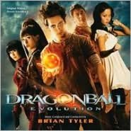 Dragonball: Evolution [Original Motion Picture Soundtrack]