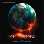 Knowing [Original Motion Picture Soundtrack]