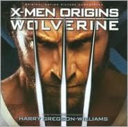 X-Men Origins: Wolverine [Original Motion Picture Soundtrack]