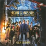Night at the Museum: Battle of the Smithsonian [Original Motion Picture Soundtrack]