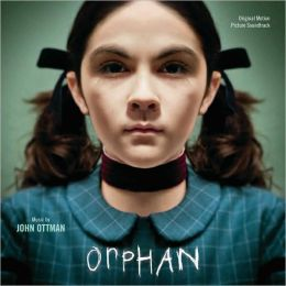Orphan [Original Motion Picture Soundtrack]