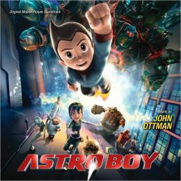 Astro Boy [Original Motion Picture Soundtrack]