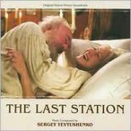 The Last Station [Original Motion Picture Soundtrack]