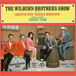 The Wilburn Brothers Show with Loretta Lynn & Harold Morrison