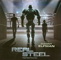 Real Steel [Original Score]
