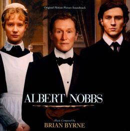 Albert Nobbs [Original Score]