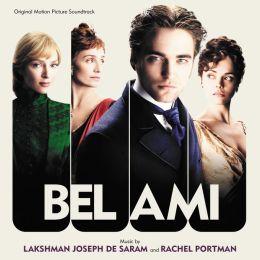 Bel Ami [Original Motion Picture Soundtrack]