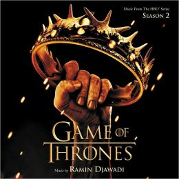 Game of Thrones: Season Two [Score]
