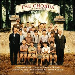 The Chorus [Les Choristes]
