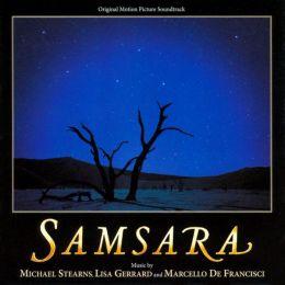 Samsara [Original Motion Picture Soundtrack]