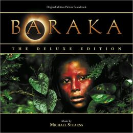 Baraka [Deluxe Edition]
