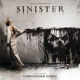 Sinister [Original Motion Picture Soundtrack]