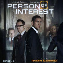 Person of Interest: Season 2 [Original Television Soundtrack]