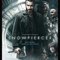 Snowpiercer [Original Motion Picture Soundtrack]
