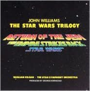 The Star Wars Trilogy [1 Disc]