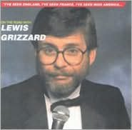 On the Road with Lewis Grizzard