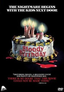 Bloody Birthday