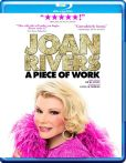 Video/DVD. Title: Joan Rivers: A Piece of Work
