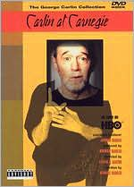 George Carlin at Carnegie Hall
