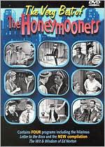 Very Best of the Honeymooners 1 & 2