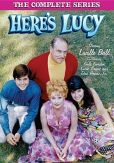 Video/DVD. Title: Here's Lucy: Complete Series