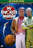Video/DVD. Title: My Favorite Martian: Season 1