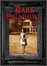 Dark Shadows - The Beginning