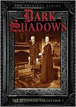 Dark Shadows: the Beginning, Vol. 3