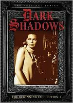 Dark Shadows - The Beginning 5