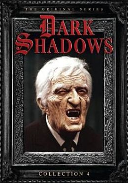 Dark Shadows: Collection 4