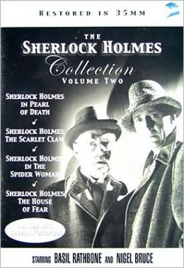 Sherlock Holmes Collection 2-4