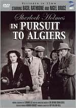 Pursuit to Algiers