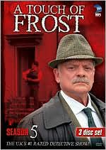 Touch Of Frost: Season 5
