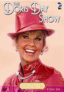 The Doris Day Show - Season 5