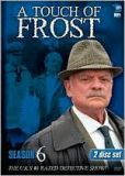 Video/DVD. Title: Touch of Frost: Season 6