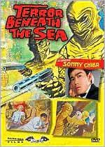 Terror Beneath the Sea