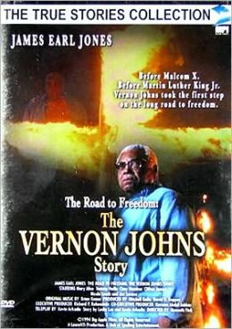 The Road to Freedom: The Vernon Johns Story