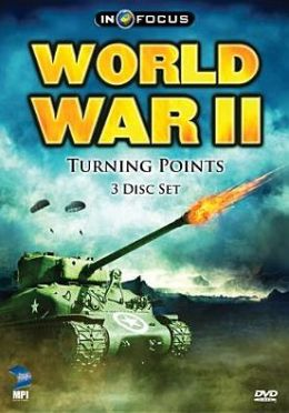 Infocus: World War Ii - Turning Points