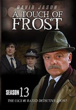 A Touch of Frost - Season 13