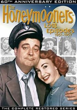 Honeymooners: Lost Episodes - Comp Restored Series