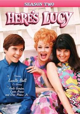 Here's Lucy: Season Two