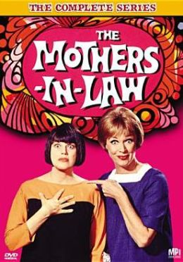 Mothers-in-Law: the Complete Series