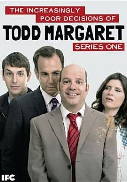 Increasingly Poor Decisions of Todd Margaret: Series One