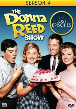 Donna Reed Show: Season 4