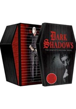 Dark Shadows: Complete Original Series