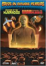 Drive-in Double Feature: Creation of the Humanoids / War between the Planets