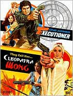 They Call Her... Cleopatra Wong/One Armed Executioner
