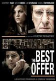 Video/DVD. Title: The Best Offer